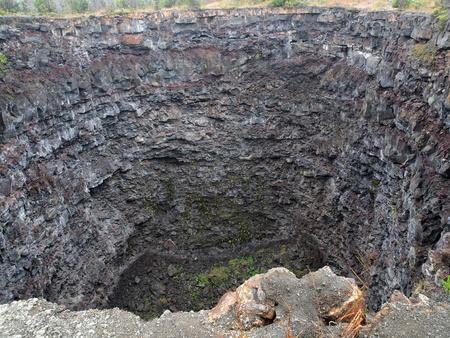 Kilauea volcano, Devil