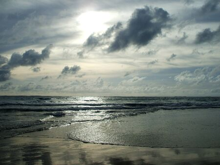 Sea silver,Southern Thailand