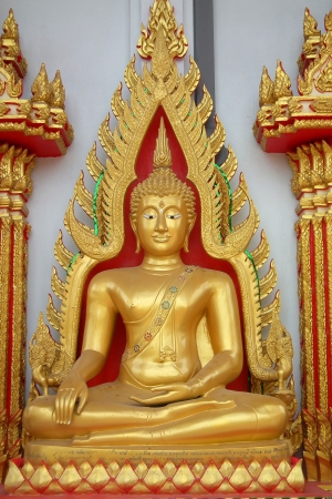 Buddha, Temple of Thai