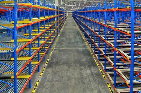 Warehouse industrial shelving storage system shelving metal pallet racking