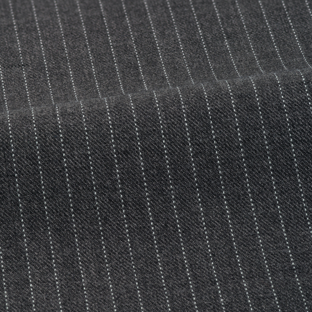 Fabric samples texture gray and white collar macro photography