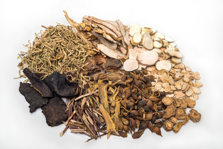 Chinese Traditional Herbal, Nature Alternative Medicine