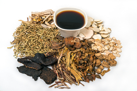 Traditional  Chinese Herbal Medicine Nature Alternative