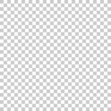 Motif de grille transparent pour le fond. Illustration vectorielle.