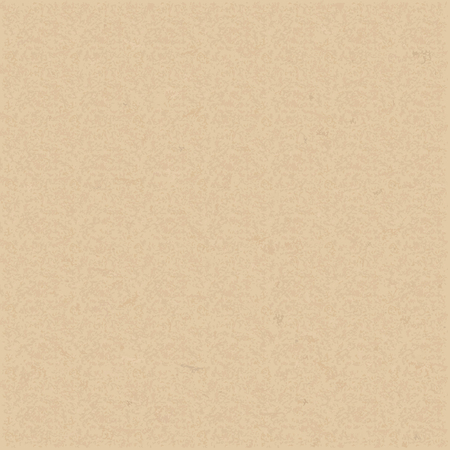Brown paper texture for background. Vector illustration.