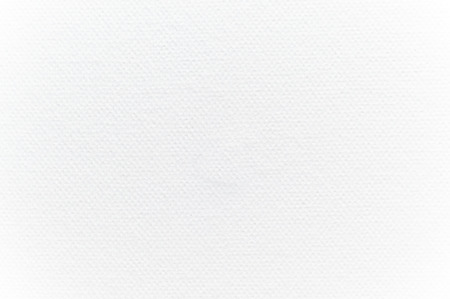 Paper texture. White watercolor paper texture for background. Close-up.
