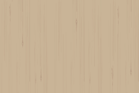 Brown wood plank texture for background. Vector illustration. Illustration