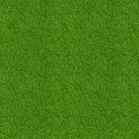 Muster und Textur des grünen Grases für den Hintergrund. Nahaufnahme.