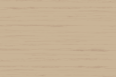 Brown wood plank texture for background. Vector illustration.