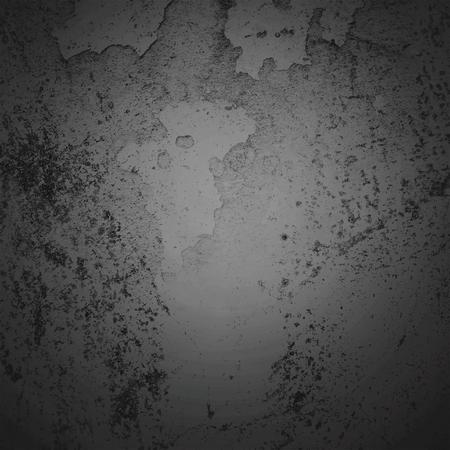 Abstract background dark vignette border frame with gray texture background. Vintage grunge background styles.