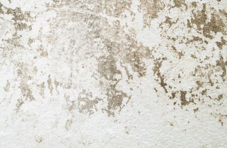 Vintage, Crack and Grunge background. Abstract dramatic texture of old surface. Dirty pattern and texture covered with cement surface for background. Reklamní fotografie - 134728542