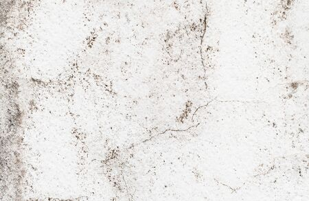 Vintage, Crack and Grunge background. Abstract dramatic texture of old surface. Dirty pattern and texture covered with cement surface for background. Reklamní fotografie - 134728546