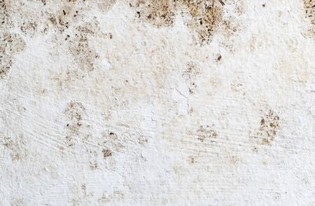 Vintage, Crack and Grunge background. Abstract dramatic texture of old surface. Dirty pattern and texture covered with cement surface for background. Reklamní fotografie - 134728605
