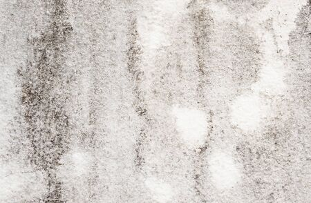 Vintage, Crack and Grunge background. Abstract dramatic texture of old surface. Dirty pattern and texture covered with cement surface for background. Reklamní fotografie - 134728632