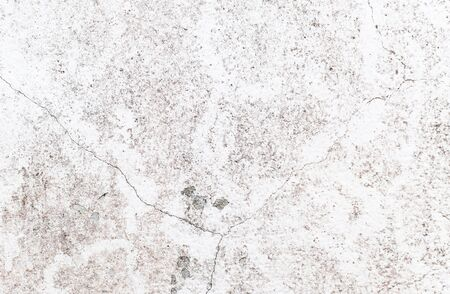 Vintage, Crack and Grunge background. Abstract dramatic texture of old surface. Dirty pattern and texture covered with cement surface for background. Reklamní fotografie - 134728976