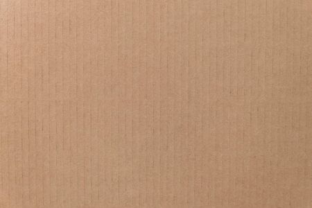 Brown cardboard sheet texture background. Texture of recycle paper box in old vintage pattern for background. 스톡 콘텐츠