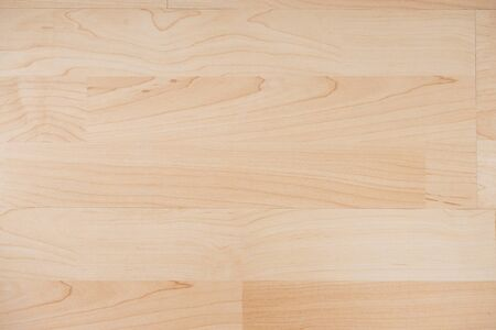 Wood texture background surface with natural pattern. Flooring top view. Brown wood planks. Close up.