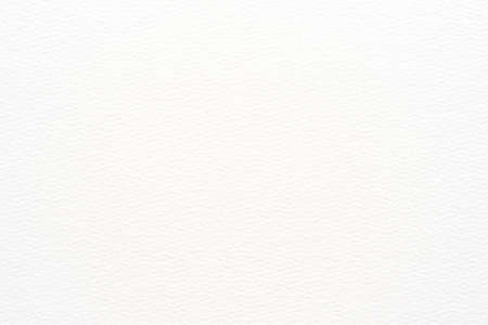 Watercolor paper background. White paper texture. Close-up. Stockfoto