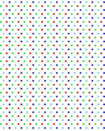 allover small motif pattern background image.