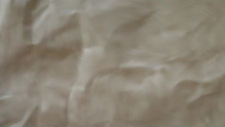 Crumpled Craft Paper Background Texture. EPS10 Vector
