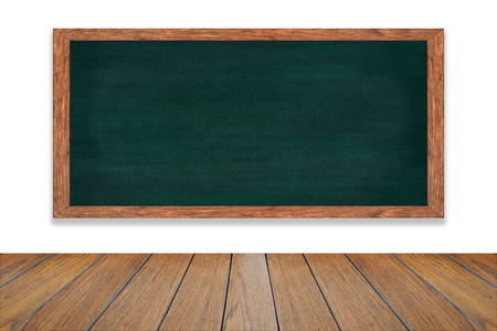 Chalkboard wood frame in room is great for the school concepts, Good size allows for both big and small drawings and writings, texture for add text or graphic design.