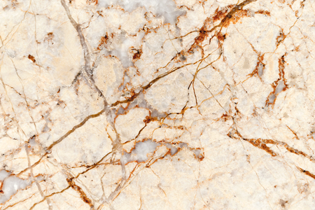 Light brow marble patterned texture background, Detailed real genuine marble from nature, Can be used for creating a marble surface effect to your designs or images. Stock Photo