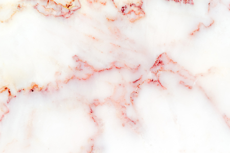 Light red marble patterned texture background, Detailed genuine marble from nature, Can be used for creating a marble surface effect to your designs or images.