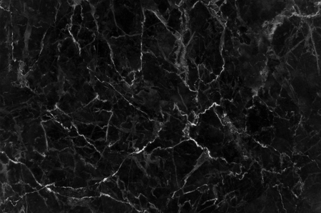 veining: Black marble texture with lots of contrasting veining (Natural pattern for backdrop or background, Can also be used create surface effect to architectural slab, ceramic floor and wall tiles)