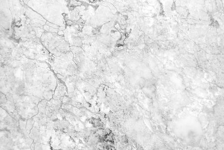 Witgrijs marmeren textuur (patroon voor wallpaper, achtergrond of achtergrond, en kan ook worden gebruikt als een webbanner of visitekaartje, of als een oppervlakte-effect creëren voor architectuur of productontwerp)