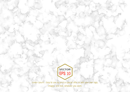 own: White marble texture, Vector pattern background, Trendy template inspiration for your design product, Easy to use by print a special offer or add your own logo, images, and text , whatever you want. Illustration