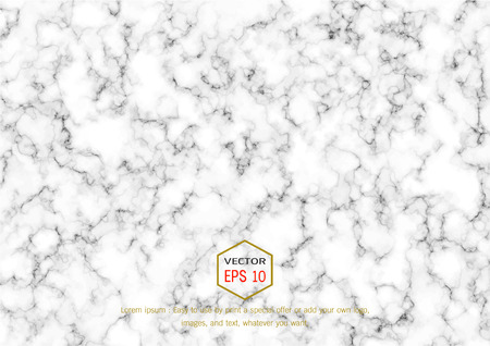 own: Abstract white marble texture, Vector pattern background, Trendy template inspiration for your design, Easy to use by print a special offer or add your own logo, images, and text , whatever you want. Illustration
