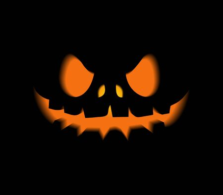 Halloween mask background, Trendy template inspiration for your design all media, Easy to use and edit by add your own logo, images, and text, whatever you want.