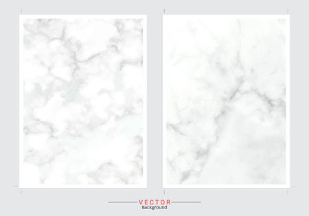 El fondo de textura de mármol se puede usar en cualquier lugar para tarjetas, bodas, invitaciones, pancartas, plantillas, folletos, portadas, carteles, en impresión, diseño web, aplicaciones, presentaciones, patrones de papel tapiz y más Ilustración de vector