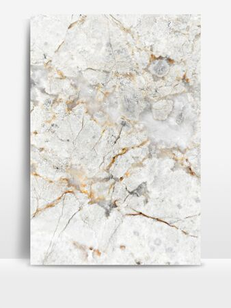 Vertical Slabs of Marbled Texture Style for Architecture or Decorative Background.