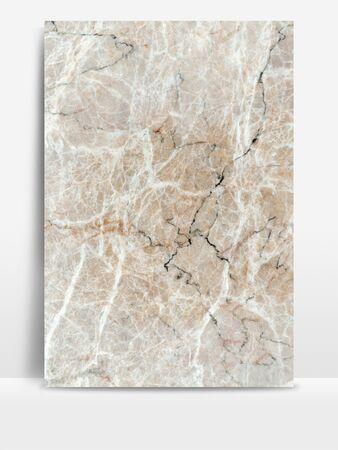 Losas verticales de estilo de textura de mármol para arquitectura o fondo decorativo.