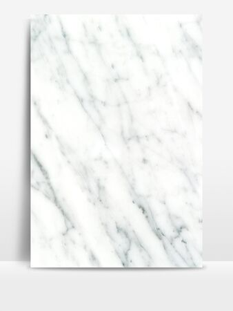 Vertical Slabs of Marbled Texture Style for Architecture or Decorative Background. 스톡 콘텐츠