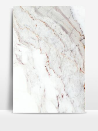 Vertical Slabs of Marbled Texture Style for Architecture or Decorative Background. Imagens