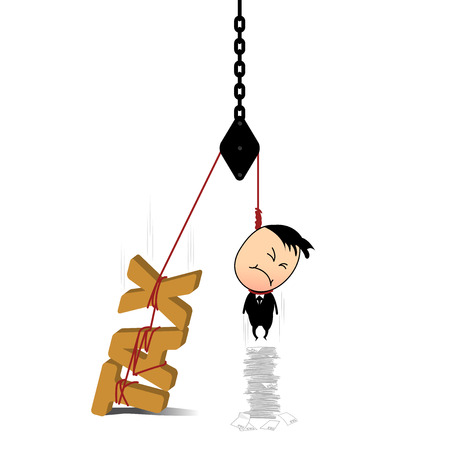 There are many different tax bill than to burden them. He will dead with weight of the clutter from the tax. Illustration