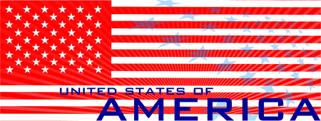 Graphic for present National Day of USA