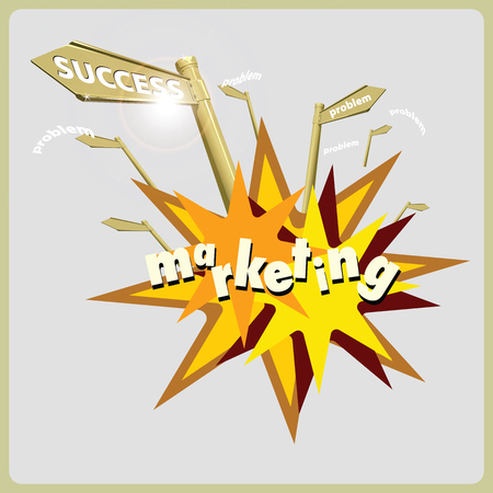 This illustrated vector for present The great market success, allowing to easily and directly to the target audience.