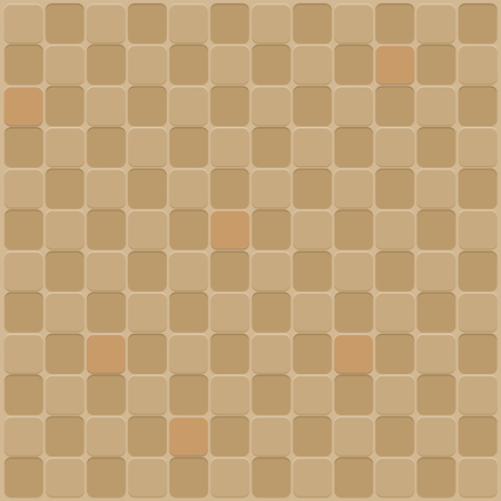 Design Mosaic pattern for seamless.