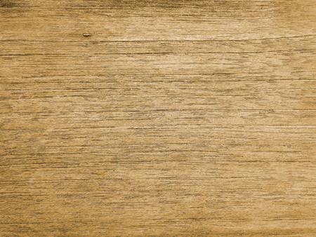 Texture top of wood desk, its old teak wood. Stock Photo