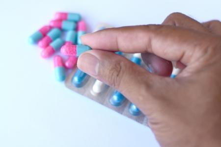 pilule: pastillas para el cuidado de la salud