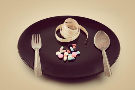 pills of beauty