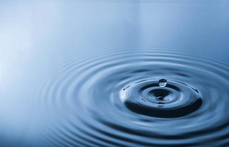 drop water: Water drop