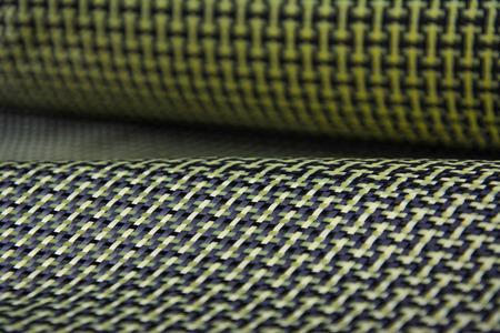 Matériau composite de carbone