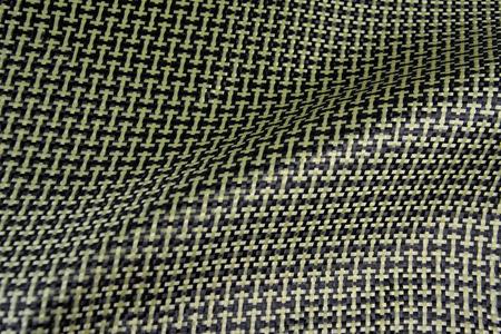 carbon kevlar composite material