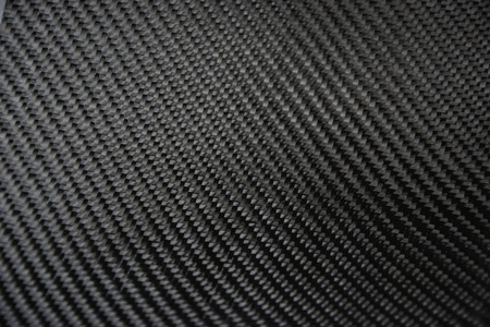 composite: carbon twill composite material