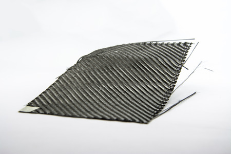 Carbon fiber composite material background Stock fotó