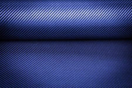 fibra de carbono: Colorful carbon fiber composite raw material background Foto de archivo